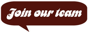 Join-our-team the place tavern restaurant